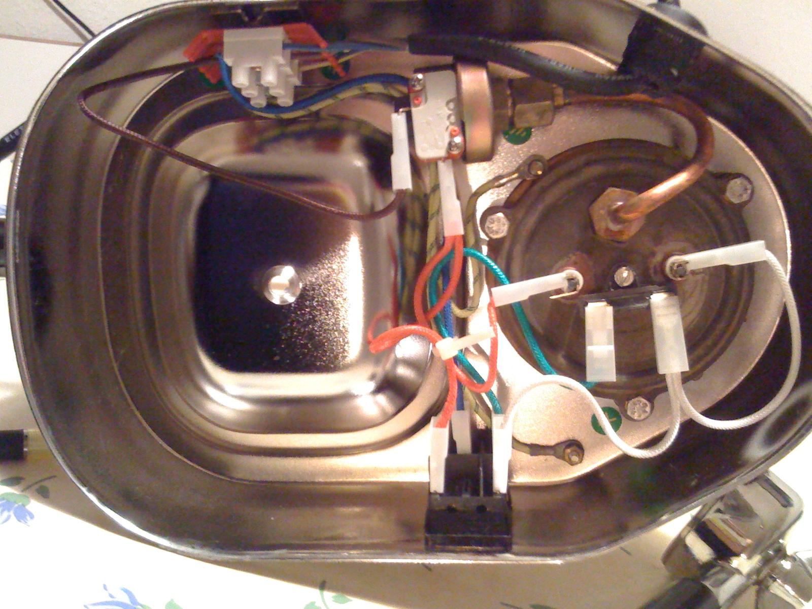la pavoni europiccola wiring before  u2013 imrich net